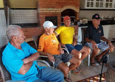 Roda de Conversa – Pescadores e Sua Colônia
