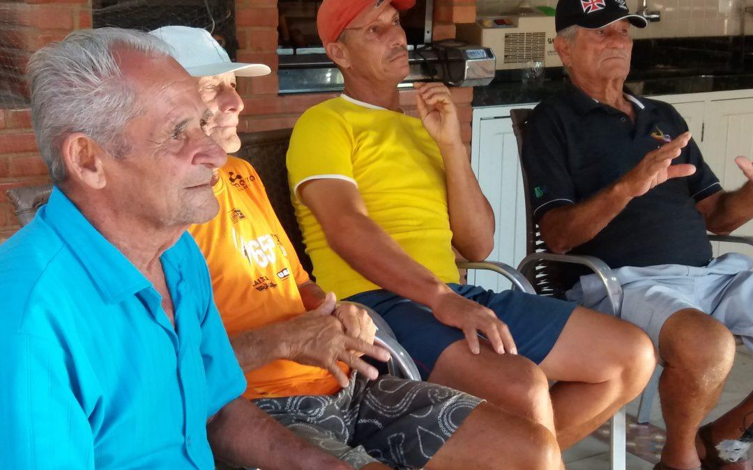 Roda de Conversa – Pescadores e seu Sustento
