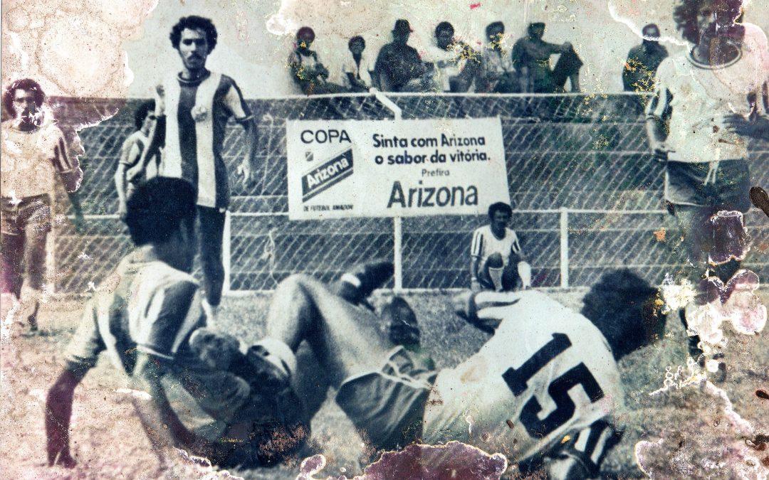 Barrense – Copa Arizona