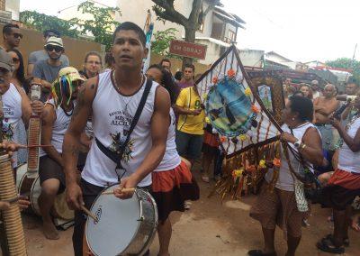 Congo – Banda Mestre Alcides