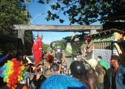 Carnaval – Bloco dos Mascarados