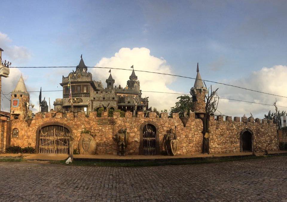 Castelo da Barra