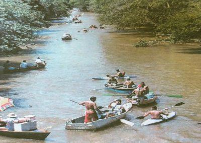 Rio Jucu – Descida Ecológica