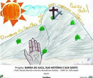 Barra do Jucu – Sua história e sua gente